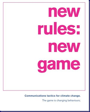 New Rules New Game