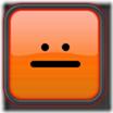 Orange Indifference