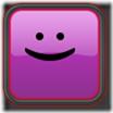 Purple Happy