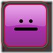 Purple Indifference