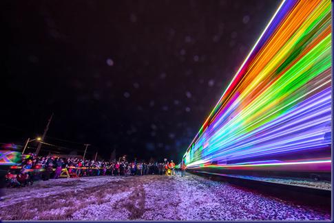 Canada Holiday Train Capture 2