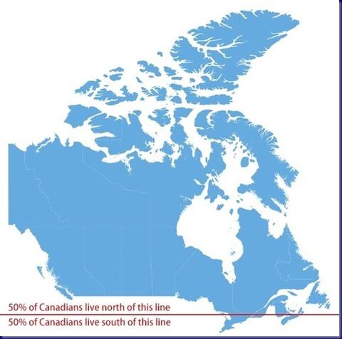 Canada's Median Population Line;main-qimg-de0cae8a98b5db1ca661d7283fa293f0-c